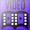 Icon of Videos