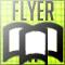 Icon of Flyer und Broschüren