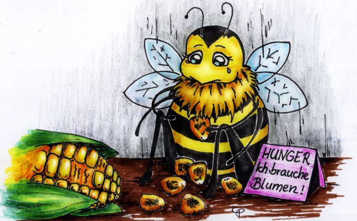 Bienensterben 2