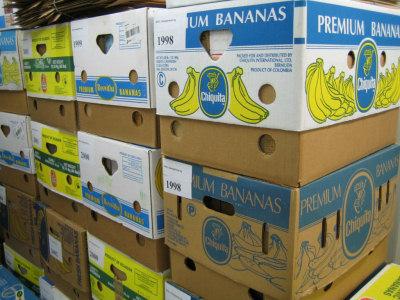 bananenkarton