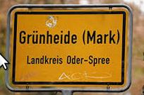 Grünheide Oder-Spree