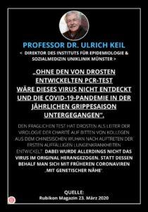 prof. dr. ulrich keil